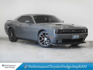 2018 Dodge Challenger R/T 392 * Scat Pack * 6 Speed