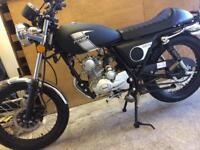 Mash Roadstar 50cc