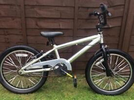 Bmx bike , very good condition