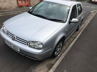Volkswagen Golfsport 5dr mot until 19/12/2017 only 699