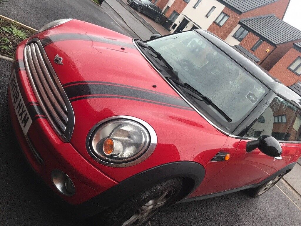 Mini Clubman Automatic In Wolverhampton West Midlands Gumtree