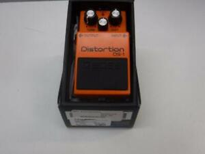 Boss Guitar Distortion Pedal - We Sell Used Musical Accessories at Cash Pawn! 10146 - MH317409