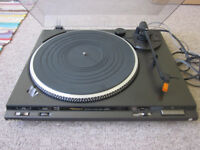 TECHNICS SL-BD22 Semi-Automatic Belt Drive Servo Turntable