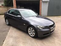 BMW 3 series 3251 2005 55 reg