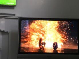 "Panasonic 42"" Television/Panasonic Viera TH-42PX60B 42"" 720p HD Plasma TV"