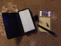Brand New Black Nokia Lumia 630/635 Phone Case & Accessories.