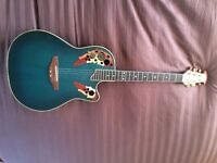 Ovation Celebrity CS 257 Acoustic-Electric