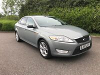 2007 ford mondeo 1.8 tdci ZETEC LOW MILEAGE GREAT RUNNER MOTED