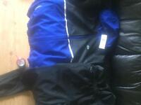Full Lacoste tracksuit