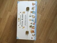 Full set of Beatrix Potter book collection