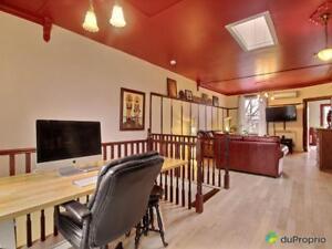 749 000$ - Condo à vendre à Rosemont / La Petite Patrie