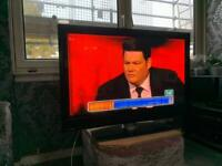 """42"""" PHILIPS HD TV WITH BUILT IN FREEVIEW"""