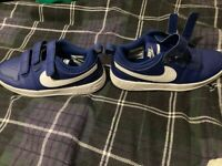 Kids Nike Trainer Size 3