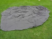 LARGE HEAVY DUTY POND LINER 32 x 23cm