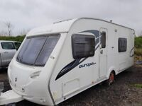 Touring Caravan LOAD EXTRAS. Perfect condition.