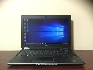 Dell Latitude Ultrabook E7240 Core i7 Laptop, Win 10 & 90 Day Warranty