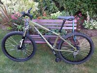 Kona Stuff Dirt Jump Mountain Bike