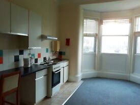 Bingley Priestthorpe Road studio flat suit single person in quiet residential area £80pw