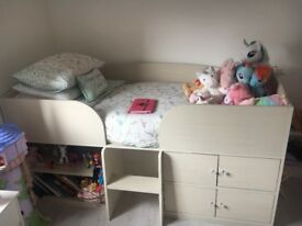 Kids single bed - Next Home