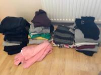 bundle of womens ladies clothes size 6 S