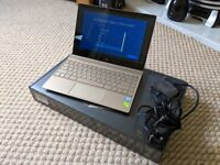HP Envy 13 Gold - i5-7200U - 8GB RAM - 360GB SSD - Nvidia Geforce MX150 2GB - Windows 10