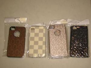 WOW! FAIT MOI UNE OFFRE  FOR BRAND NEW I-PHONE 4 / 4S COVER