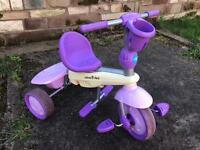Smart Trike: 9 months - 5 years