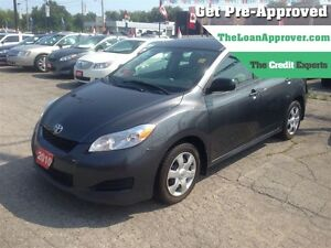 2010 Toyota Matrix * NEW CARS DAILY * OPEN SUNDAYS BY APPOINTEME