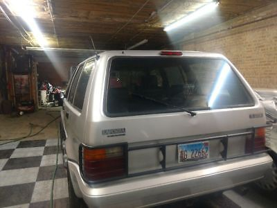 1989 Other Makes  1989 Laforza with Supercharger