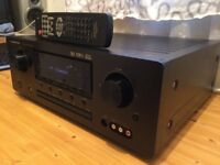 MARANTZ SR5300 HOME CINEMA RECEIVER, FULLY WORKING, HIGH QUALITY CLEAR SOUND, EXCELLENT CONDITION.