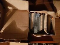 PASLODE GALVANISED NAILS   PASLODE   3 BOXES   NAILS   FIXINGS   JOB LOT