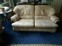 Large 2 seater couch