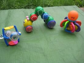 3 Fun-Filled Activity Toys for ONLY £5.00