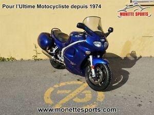 2000 Triumph Sprint ST Touring -