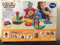 New Vtech Baby Toot-Toot Friends