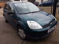 BEAUTIFUL FORD FIESTA FOR SALE