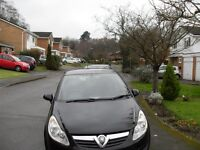 58 PLATE 1 OWNER NEWER SHAPE 1.3 CDTI VAUXHALL CORSA 5 DOOR 1 OWNER GOT TO GO CALL NO TEXTS PLEASE