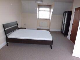 Room with en-suite in Newly Renovated House in Felixstowe