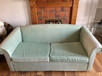 Sofa bed free for uplift **COLLECTION ONLY**