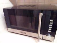 DeLonghi Micro wave oven grill