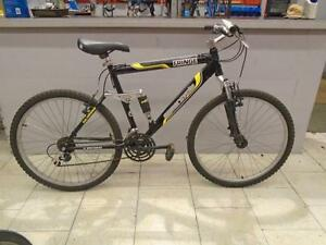 "Vélo de montagne Supercycle 20"" - 0524-4"