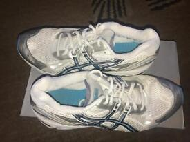 ASIC trainers