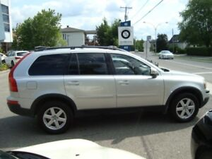2010 Volvo XC90 LUXURY PACKAGE 7 PASSAGERS