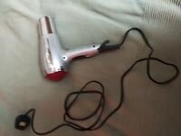 Hairdriyer