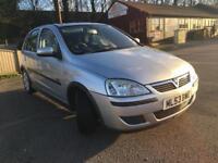 Vauxhall Corsa 1.2l Petrol 5 door