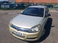 VAUXHALL VECTRA 1.6ltr_5dr *** MOTED - FREE DELIVERY - BARGAIN ***