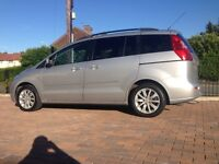 7 seater Mazda 5 2007 low mileage