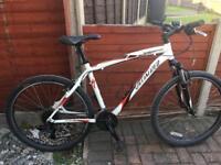 Bike, mountain bike, race bike, specialists bike