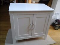 Mamas & Papas Coastline Nursery Cupboard