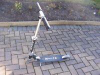 Child's Micro Sprite scooter